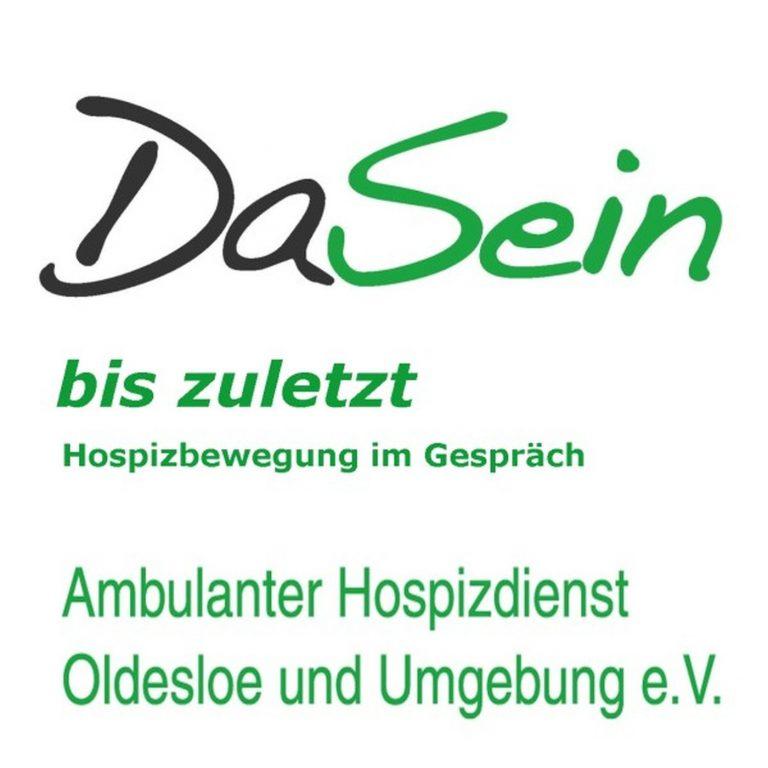 DaSein bis zuletzt